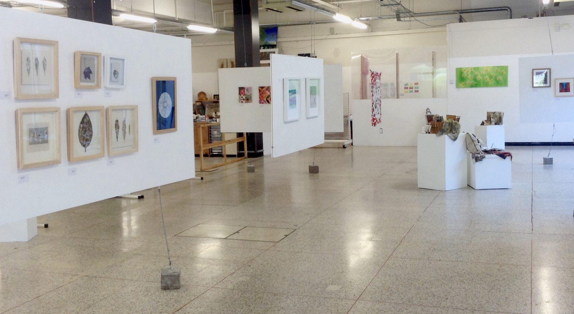 Participate Contemporary Artspace